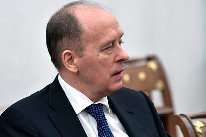 Александр Бортников