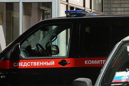 Московскому следователю откусили щеку за место в баре