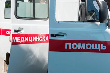 Россиянин избил врача за сообщение о смерти родственника