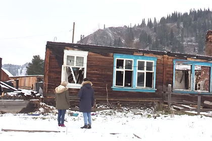 Российский пожарный-пироман поджигал дома для проверки готовности подчиненных