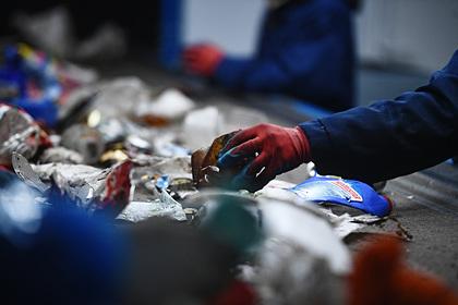 Названы отстающие от мусорной реформы регионы России