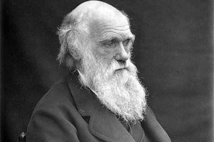 Опровергнута гипотеза Дарвина о зарождении жизни