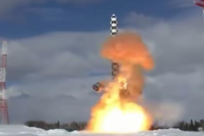 В США оценили все супероружие России
