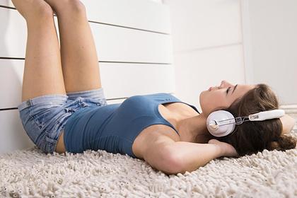Женщина попробовала аудио порно и поделилась впечатлениями