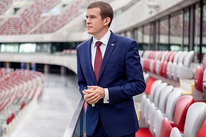 Баньку выбрали главой WADA