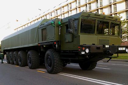 В Белоруссии оценили свой вклад в военное превосходство Китая над Россией