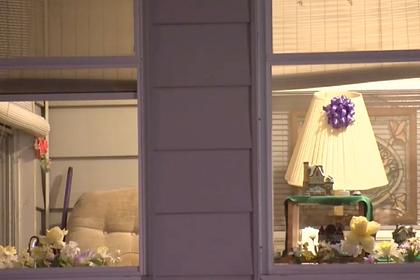 У 76-летней старушки украли покойного мужа