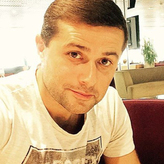 Андрей Молочный