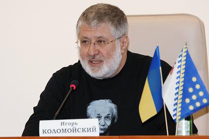 Советника Зеленского обвинили в тайных походах к Коломойскому