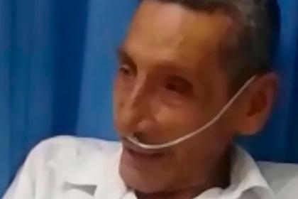 Врачи ошиблись и «похоронили» живого пациента