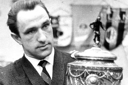 Умер чемпион Европы по футболу в составе сборной СССР