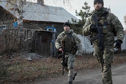 ДНР ответит на появление украинских силовиков в зоне развода войск