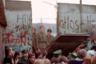 После объединения Германии над высшими военными чинами ГДР и простыми пограничниками, стрелявшими в беглецов, начались судебные процессы. Они завершились в 2004 году. <br></br> 35 человек были оправданы, 44 получили условные сроки, 11 военных— от 4,5 до 6,5 лет тюрьмы. Последний глава Германской Демократической Республики Эгон Кренц был осужден за гибель четырех человек у Берлинской стены в 1980 году.