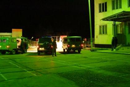 Комитет солдатских матерей не пустили в воинскую часть в Забайкалье
