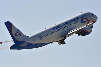 Улетавший из России пассажир умер на борту самолета