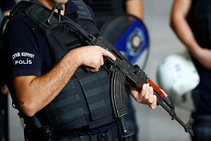 Турция пообещала наводнить Европу боевиками
