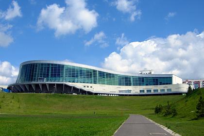 Конгресс-холл Торатау