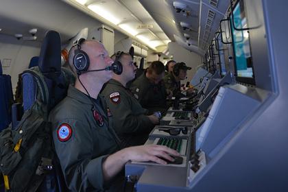 НАТО «поохотился» за 8 российскими АПЛ и «проверил» тылы страны