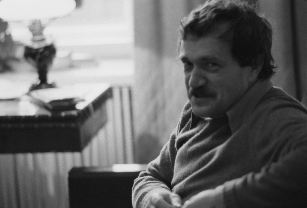 Василий Аксенов в 1979 году
