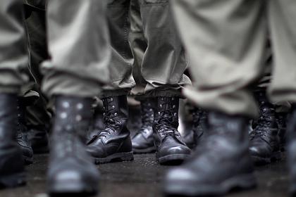 Полковника австрийской армии обвинили в шпионаже на Россию
