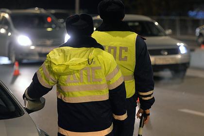 BMW с похищенным человеком в багажнике остановили в Москве