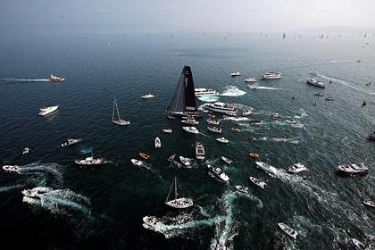Богачи перестали скупать яхты photo