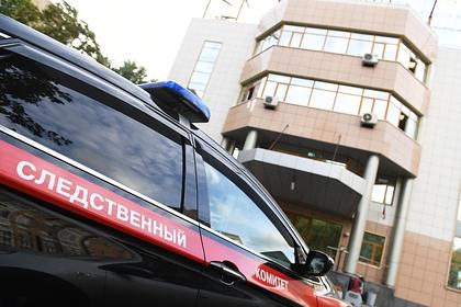 У фигуранта дела об убийстве бывшего мэра Киселевска нашли тайник с оружием