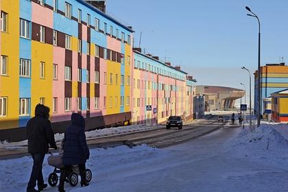 В единственном регионе России мужчин оказалось больше женщин