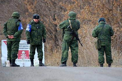 ДНР и Украина выпустили сигнальные ракеты об отводе войск