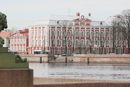 В СПбГУ прокомментировали убийство студентки преподавателем