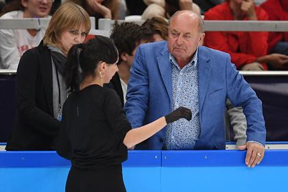 Тренер рассказал о заговоре против российских фигуристок