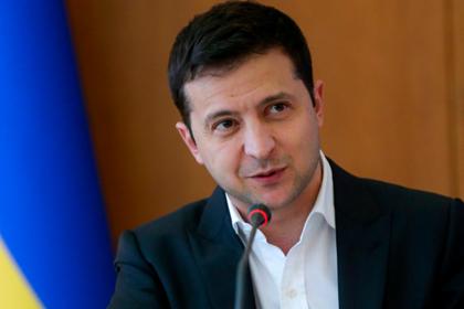Указ Зеленского о СМИ окрестили «драконовским»