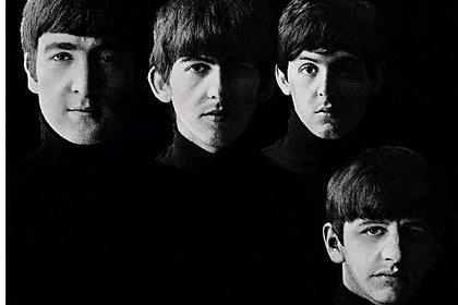Умер автор первых обложек The Beatles