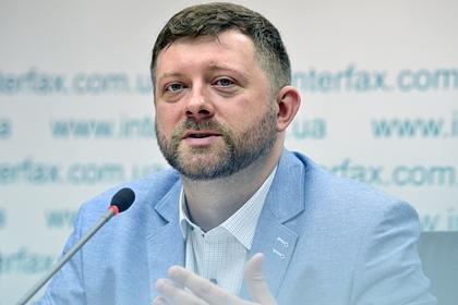 Новый глава партии Зеленского решил возбудить ее кандидатов