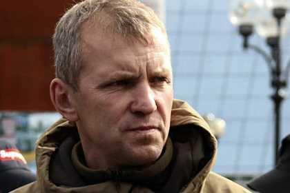 Польша передала задержанного националиста Мазура на поруки консулу Украины