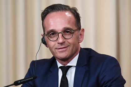 Германия отказалась от «особых отношений» с Россией ради Евросоюза
