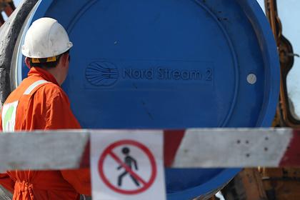Польша обвинила ЕС в поддержке российского оружия из-за «Северного потока-2»