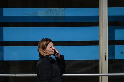 Россиян предупредили о росте цен на сотовую связь