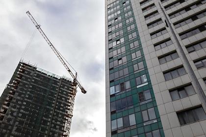 В Москве подорожали строящиеся квартиры