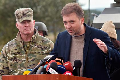 В Минобороны Украины оценили возможность нападения со стороны России