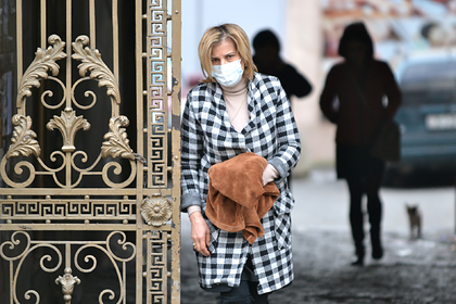 Россиян предупредили о росте заболеваемости гриппом
