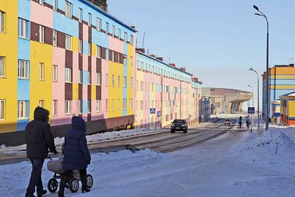 Россиян отправили за доступным жильем в Магадан и на Чукотку