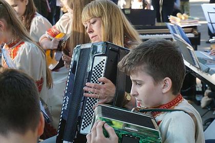 Одаренные дети Подмосковья примут участие в международном культурном форуме