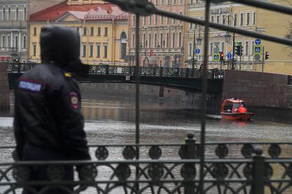 Кремль прокомментировал убийство аспирантки в Петербурге