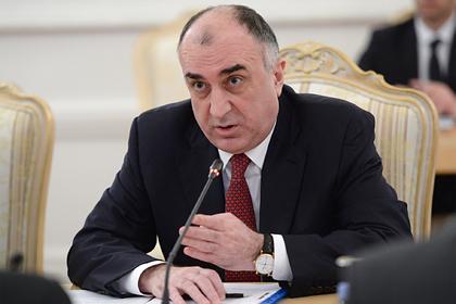 Азербайджан отметил прогресс в переговорах по Карабаху