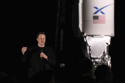 Илон Маск запустил еще 60 спутников для глобального интернета