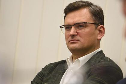 Украина назвала условие прекращения «войны за Крым»