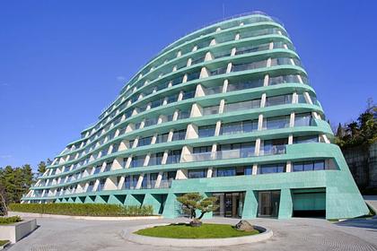 Раскрыты основные покупатели роскошного жилья в Сочи