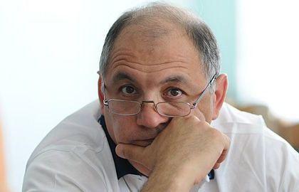 Бывшего министра печати Дагестана задержали в Словении