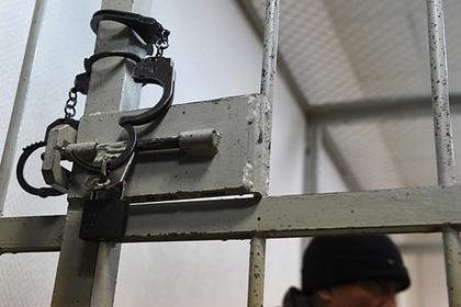 Россиян задержали за угрозы убийством судье Мосгорсуда